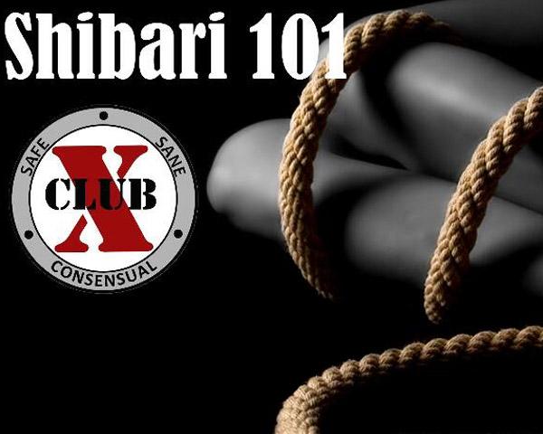 Club x BDSM club San Diego