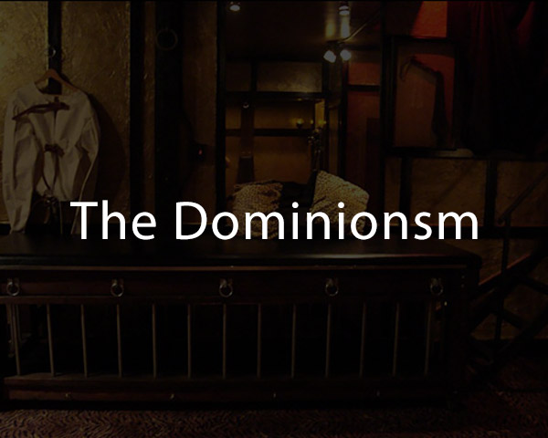 Dominion BDSM Club