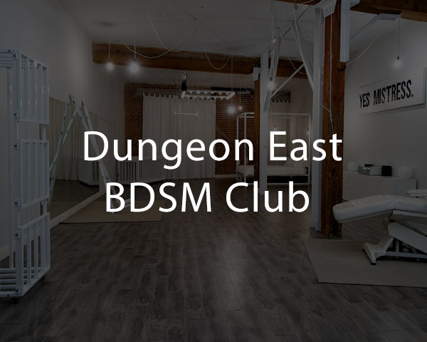 Dungeon East BDSM Club