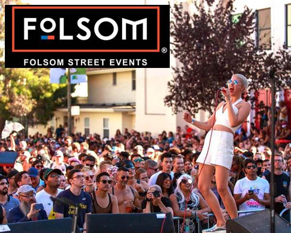 Folsom street