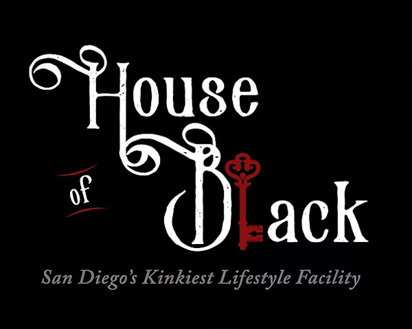 House of Black BDSM