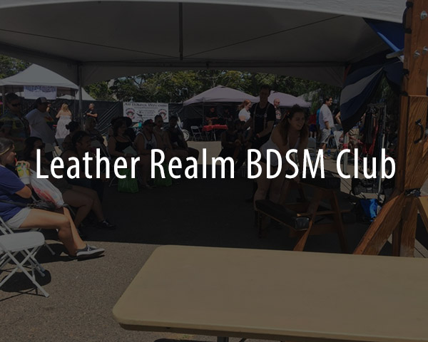 Leather Realm BDSM Club