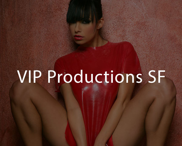 VIP Productions SF