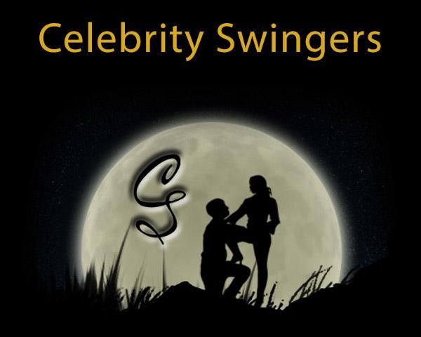 Celebrity Swingers