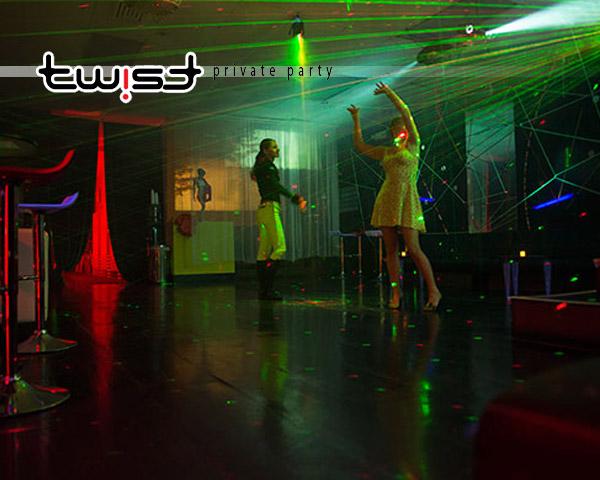 Club Twist