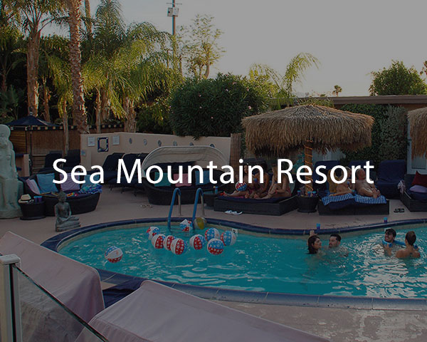 Sea Mountain Inn
